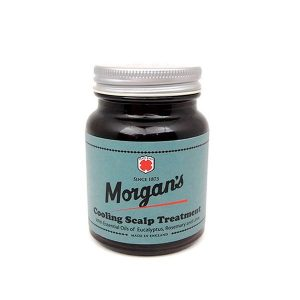 Morgans Cooling Scalp Treatment 100ml.