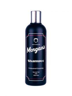 MORGANS SHAMPOO 250ML./1000ML.