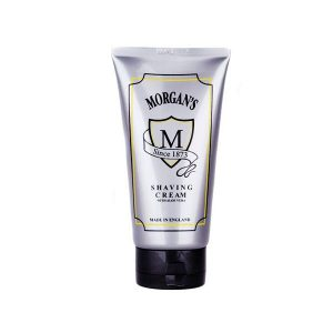 Shaving Cream Morgans 150ml.