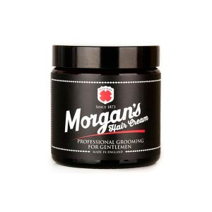 Gentlemen's Hair Cream Morgans GROOMING 120ml.