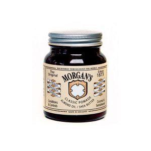 Classic Pomade Almond oil Morgans 100gr./500gr.