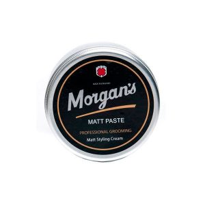 CERA MATT PASTE Styling Cream Morgans 100g.