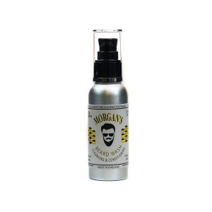 Beard Wash Morgans 100ml.