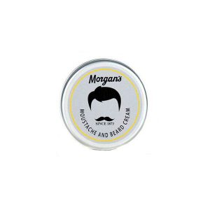 Moustache & Beard Cream Morgans 70g.
