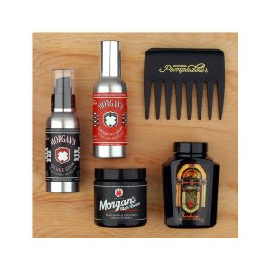 Styling del Cabello GROOMING Lote 04 + Complement