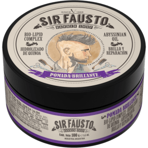 Pomada Brillante Sir Fausto