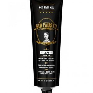 Gel Caspa Magistral Sir Fausto 90 ml.