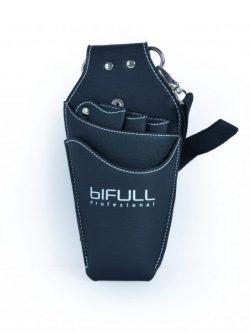 Cartuchera de cuero BiFull