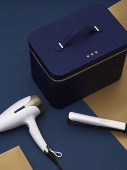 GHD deluxe wish upon a star gift set