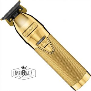 Babyliss Skeleton Trimmer Gold Pro FX787G
