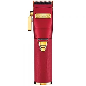 BABYLISS PRO FX8700RE RED MAQUINA CORTAPELOS CORDELSS