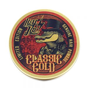 HEY JOE GENUINE HAIR POMADE CLASSIC GOLD
