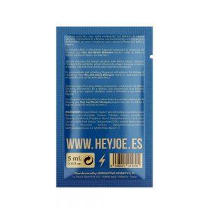 HEY JOE BEARD SHAMPOO Nº 3 | SACHET 5 ML