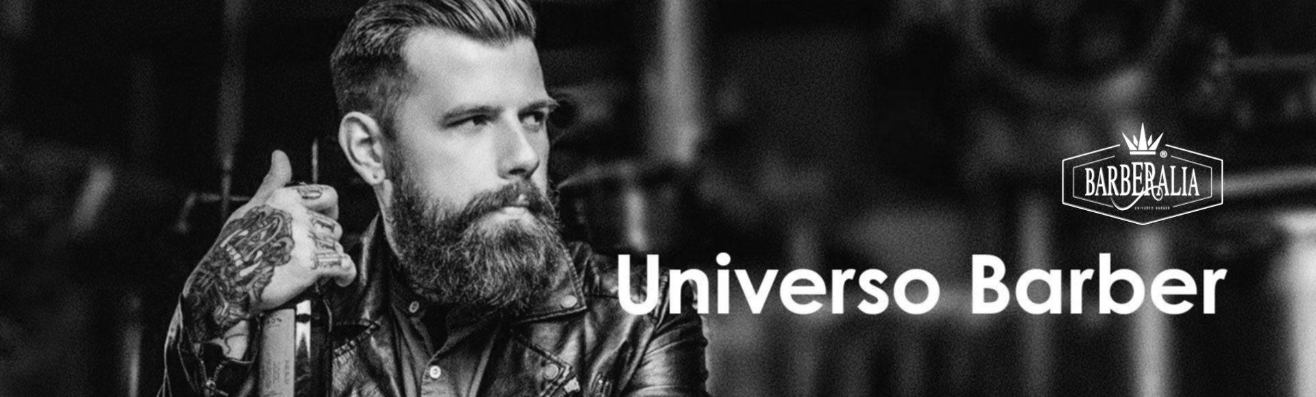 productos de barbería universo barber