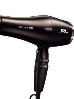 SECADOR JRL CYCLONE 3800 NEGRO